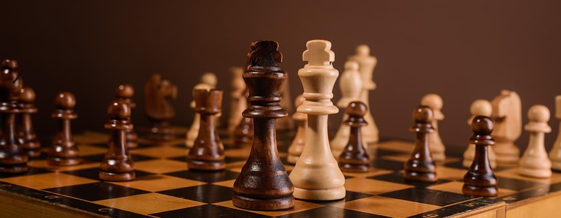 Maróczy Géza SE sakk klub 3
