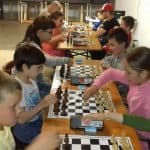 Schnell sakk verseny szeged