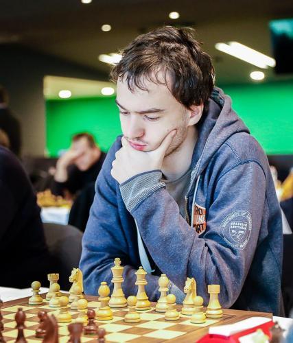 Maróczy Géza sport egyesület sakk versenyen 06