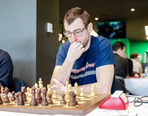 Maróczy Géza sport egyesület sakk versenyen 09